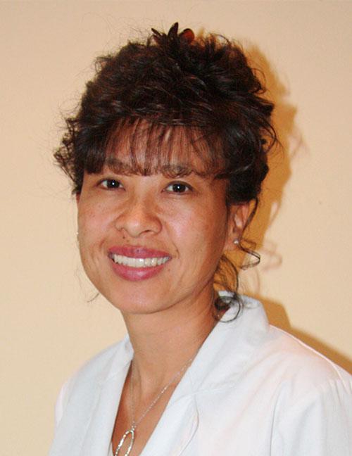Dr. Julie H Lieuw